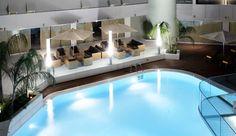 Galaxy Hotel Iraklio - Crete, Greece