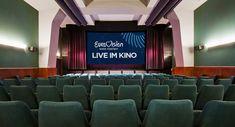 Wohin in Wien zum Public-Viewing des ESC-Finales Eurovision Song Contest, Austria, Public, Songs, Finals, Song Books