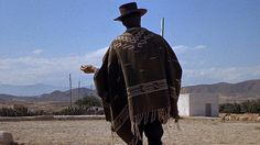 Ennio Morriocone's virtuosity demonstrated again.  Final duel in For a Few Dollars More (1965)