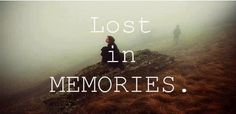 Lost in memories... by Valentina Giglioli | We Heart It