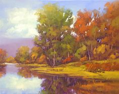 Galleries in Carmel and Palm Desert California - Jones & Terwilliger Galleries - Gregory Stocks