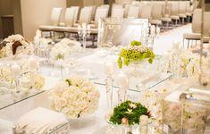 Crystal Sofreh set up in Four Seasons Hotel-Toronto Iranian Wedding, Persian Wedding, Persian Decor, One King West, York Hotels, Wedding Decorations, Table Decorations, Wedding Ideas, Bridal Show