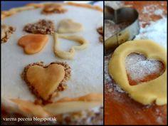 varená - pečená: Mrkvová torta