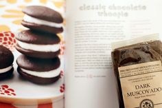 Who can resist a whoopie pie