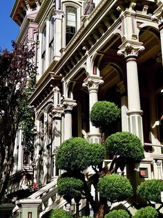 Elegant San Francisco by Ira Shander