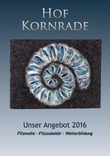 Anforderung Katalog Hof Kornrade