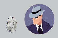 L'agent Ducopeau – Dihawag enquête ! - SIAMS