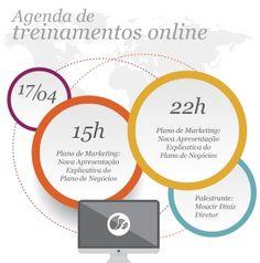 Participe dos treinamentos Akmos de hoje, 17 de abril de 2014: http://login.meetcheap.com/conference,67208980