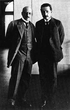 Max Planck: Einsteins supportive skeptic in 1915