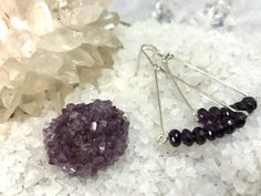 Black Friday ja Täysikuu - korujen puhdistus aika, Zillakoru Black Friday, Stud Earrings, Studs, Stud Earring