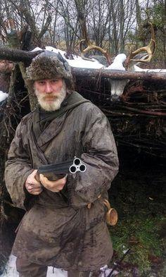 The Pathfinder Triple 12 Gauge Shotgun!!! :)