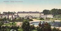 Hannover-Herrenhausen, Historische Ansicht