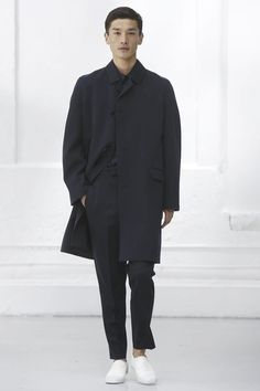 Christophe Lemaire Menswear Spring Summer 2015