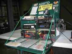 ham radio portable antenna - Google Search