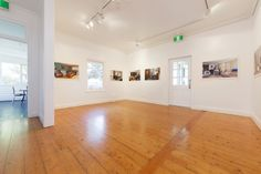 Gallery Two, Strathnairn
