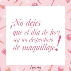 #OriQuote Ni hoy, ¡ni nunca!
