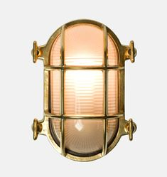 7036 Oval Brass Bulkhead Fittings With Internal Fixing Points by Davey Lighting Davey Lighting, Art Deco Lighting, Antique Lighting, Shop Lighting, Lighting Stores, Interior Lighting, Melbourne, Sydney, Nautical Lighting