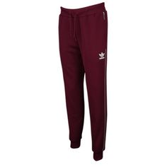 These adidas Originals track pants are inspired by the 1986 New York running collection to give you a bold style that will endure the ages.
