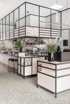 1229 best inspiring cafes images in 2019 cafe design coffee shop rh pinterest com