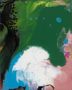 Gerhard Richter » Art » Paintings » Abstracts » Sinbad » 905-27