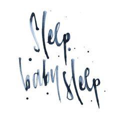 sleep baby sleep broods lyrics