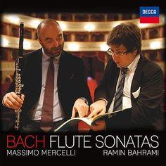 Flute Sonatas-Massimo Mercelli-Universal Music Italia Srl