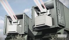 Israel Iron Beam will become the world's first active duty combat laser in 2015   NextBigFuture.com