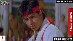 Song: Ram Jaane Movie: Ram Jaane Singers: Udit Narayan, Sonu Nigam, Alka Yagnik