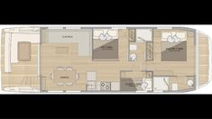 Guest Cabin, Boat House, Floor Plans, Lounge, Airport Lounge, Lounges, Living Room, Lounge Music