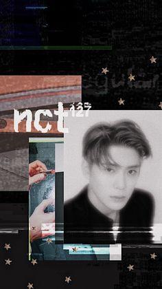 New wallpaper kpop nct jaehyun Ideas K Pop Wallpaper, Locked Wallpaper, Pattern Wallpaper, Iphone Wallpaper, Nct 127, Kpop, Jaehyun Nct, Valentines For Boys, Jung Jaehyun