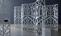 Design screen - LASER by Ruggero Camilotto - ELITE