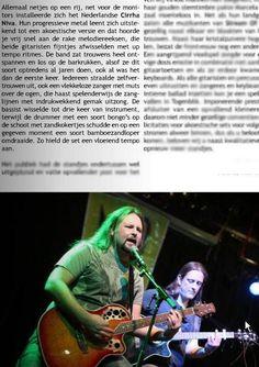Mindview - Metal Convention 2009-11-08 BELGIUM