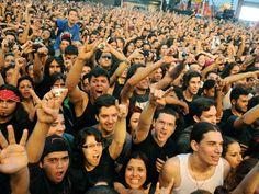 ANTRO DO ROCK: Ingressos para o Rock in Rio 2015 estão esgotados