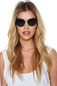 cheap monday expo shades green mirror shop whats new at nasty gal - Coloration Non Permanente