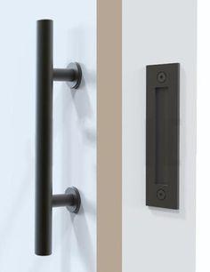 If Your House Is Rus January 24 2019 At 04 09pm Barn Door Handles Modern Barn Door Barn Door