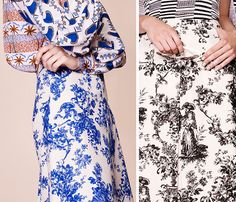 Duro Olowu -Spring 2013 - 5 mixed prints