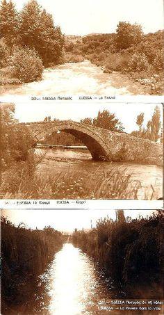 1960, Edessa Macedonia Hellas