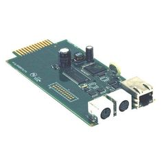 Tripp Lite SNMPWEBCARD UPS Remote Monitoring and control via SNMP, Web, or Telne #TrippLite #NetworkCommunication