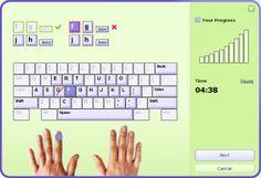 Szybkie pisanie na klawiaturze – daj sobie pomóc