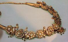 Royal Jewelry, India Jewelry, Gold Jewelry, Jewelery, Trendy Jewelry, Cheap Jewelry, Jewelry Sets, Fashion Jewelry, Indian Wedding Jewelry