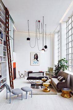 Méchant Studio Blog: beautiful space