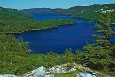 killarney park - can't wait for my six days ther this August!!!  Back country here I come.....
