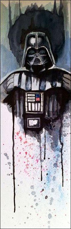 Vader by David Kraig