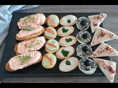 5 salse per tartine ( velocissime e senza cuocere nulla)- 5 sauces for canapes Finger Food Appetizers, Appetizer Recipes, Mousse, Healthy Finger Foods, Antipasto, Diy Food, My Recipes, Creme, Salsa