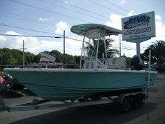 Bay Boats for Sale Bay Boats For Sale, Sea, The Ocean, Ocean