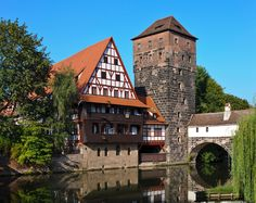 Once you've experienced the city's enchanting historical ambience and seen the mighty Kaiserburg,...