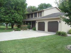 For sale $189,900. 302 Cielo View St, Colfax, IL 61728