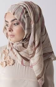 Image result for summer hijab styles