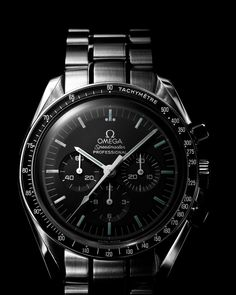 OMEGA: Speedmaster Moonwatch Professional 42 mm