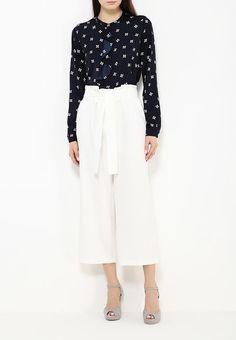 Блуза Liu Jo Jeans купить за 11 199 руб LI003EWOQJ53 в интернет-магазине Lamoda.ru